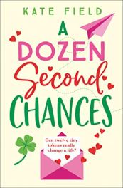 A Dozen Second Chances