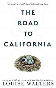 Road ro California