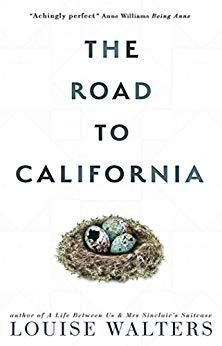 Road ro California