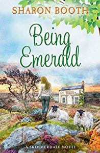 being emerald cover for Jill