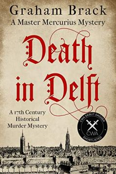 Death in Delft