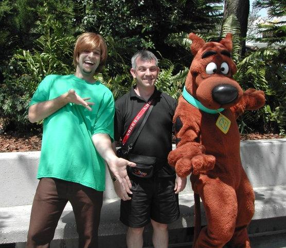 ScoobyShaggy
