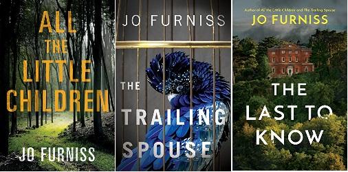 Jo's books