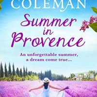 Publication Day for Summer in Provence by Lucy Coleman @LucyColemanauth