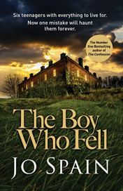 The Boy Who Fell