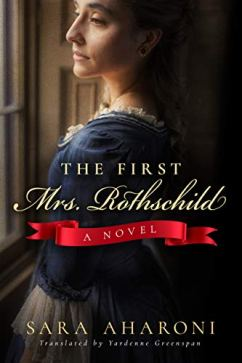 The First Mrs. Rothschild