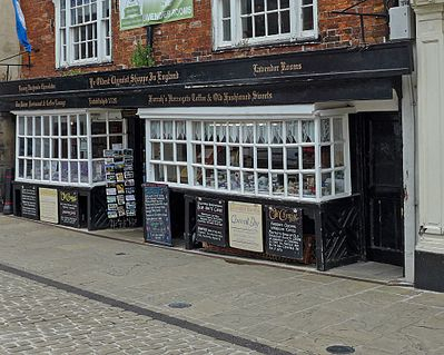 The_Oldest_Chemist's_Shop_in_England_(27634554713)