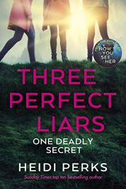Three Perfect Liars