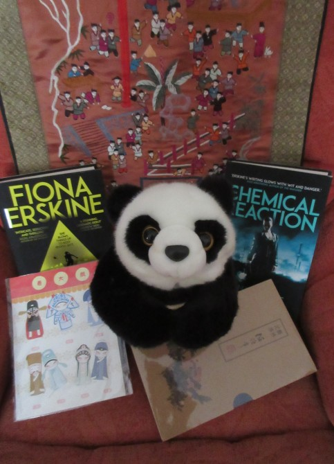 Fiona prize