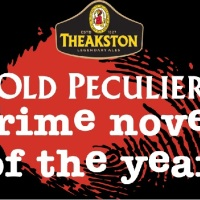 Theakston Old Peculier Crime Novel of the Year Longlist 2020 @HarrogateFest  #TheakstonAward #TheakstonsCrime #CrimeFiction