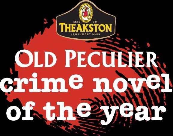 Theakston's crime novel