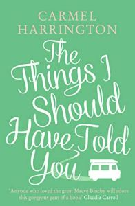 Things I Should Have Told You