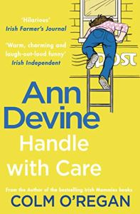 Ann Devine handle with care