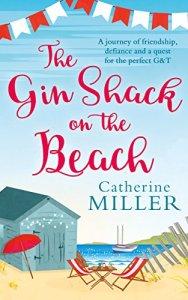 gin shack on the beach