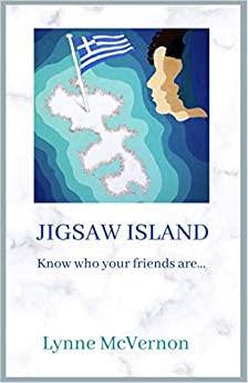 Jigsaw Island