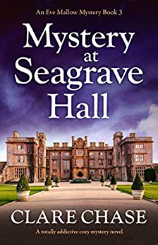 Seagrave Hall