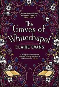 The Graves of Whitechapel