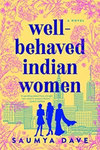 well behaved indian women