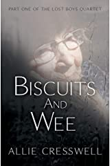 biscuits and wee