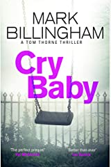 cry baby billingham