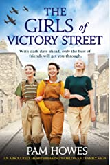 girls of victory street