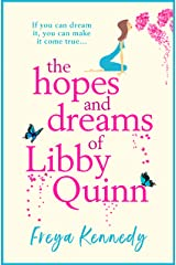 hopes and dreams of libby quinn