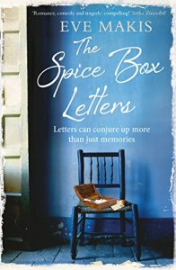 spice box letters