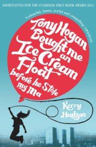 tony hogan bought me an ice cream float