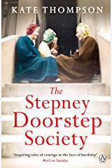 stepney doorstop society